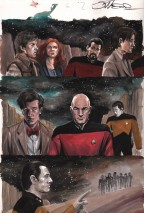 jk-woodward-star-trek-doctor-who-idw-assimilation2-art-original-1