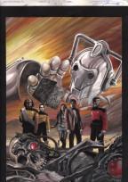jk-woodward-star-trek-doctor-who-idw-assimilation2-cover-art-original-issue-4