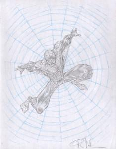 angel-medina-amazing-spider-man-spiderman-art-sketch-signed-1