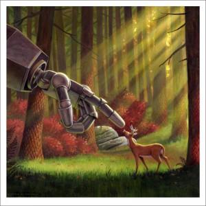 Iron-Giant-Deer-Jason-Edmiston-Print-2