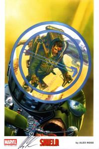 sdcc-san-diego-comic-con-exclusive-exc-signed-art-print-2015-alex-ross-art-marvel-comics-portfolio-signature-autograph-nick-fury-agent-of-shield-agents-1