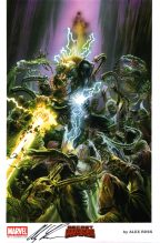 sdcc-san-diego-comic-con-exclusive-exc-signed-art-print-2015-alex-ross-art-marvel-comics-portfolio-signature-autograph-secret-wars-thanos-1