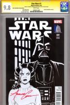 star-wars-1-marvel-amanda-conner-variant-sketch-cover-signed-signature-autograph-1