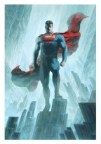 superman-sideshow-exclusive-premium-art-print-signed-limited-edition-1