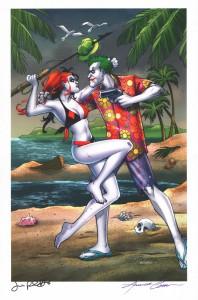 amanda-conner-signed-batman-harley-quinn-dc-comic-art-print-joker-honeymoon-1