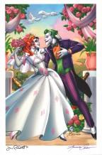 amanda-conner-signed-batman-harley-quinn-dc-comic-art-print-joker-wedding-1