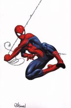 ed-mcgunniss-signed-spider-man-spiderman-comic-art-print-signature-autograph-1