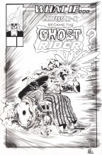 ghost-rider-original-art-splash-page-1