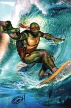 greg-horn-signed-signature-autograph-art-print-tmnt-teenage-mutant-ninja-turtles-1