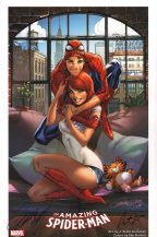 j-scott-campbell-nei-ruffino-signed-signature-autograph-art-print-marvel-spiderman-spider-man-mary-jane-1