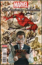 marvel-75th-anniversary-celebration-signed-joe-jusko-greg-land-mark-waid-greg-horn-mark-bagley-1