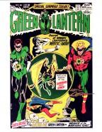 neal-adams-signed-signature-autograph-art-print-green-lantern-golden-silver-age-hal-jordan-1