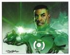 neal-adams-signed-signature-autograph-art-print-john-stewart-green-lantern-1