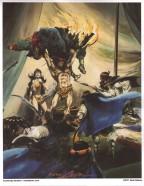 neal-adams-signed-signature-autograph-art-print-tarzan-of-the-apes-2
