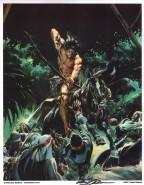 neal-adams-signed-signature-autograph-art-print-tarzan-of-the-apes-3