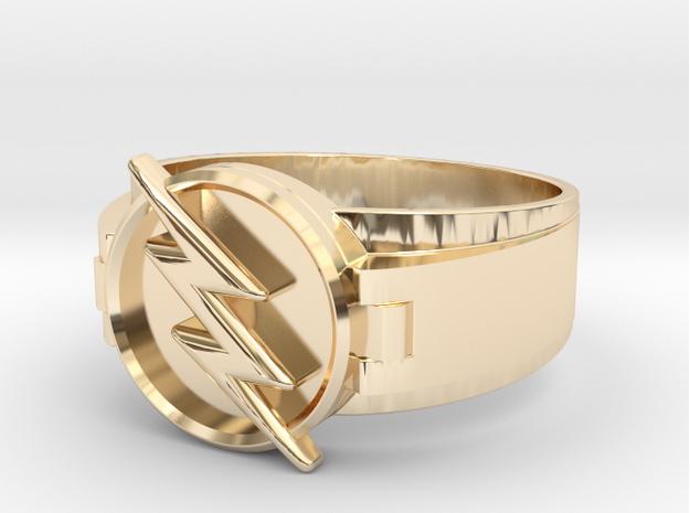 Flash Reverse Flash Ring Reverse Flash Ring cw