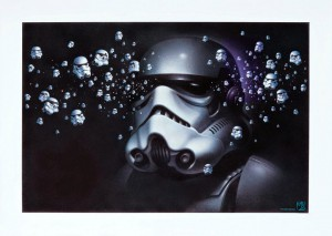 The-Increase-Tsuneo-Sanda-signed-star-wars-celebration-vii-art-print-1
