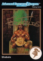 fred-fields-tsr-AD&D-1991-gold-border-fantasy-gaming-art-card-ccg-signed-signature-autograph-warrior-1
