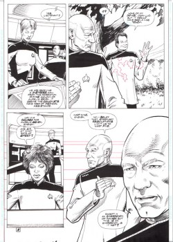 gordon-purcell-signed-star-trek-the-next-generation-tng-art-page-picard-q-1
