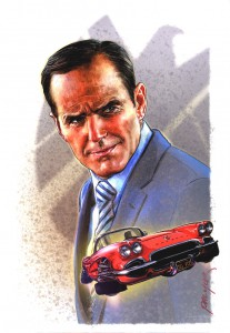 jason-palmer-signed-comic-art-print-agent-phil-coulson-shield-avengers-signature-autograph-1