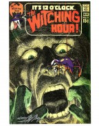 neal-adams-witching-hour-13-classic-cover-iconic-cover-signed-art-print-neal-adams-dc-comics-bronze-age-horror-1