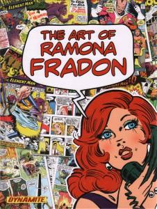 ramona-fradon-walt-simonson-signed-art-of-aquaman-metamorpho-brenda-starr-super-friends-1