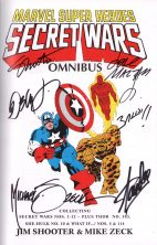secret-wars-omnibus-michael-zeck-stan-lee-jim-shooter-signed-signature-autograph-1