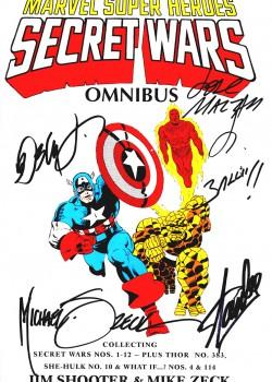 secret-wars-omnibus-signed-signature-autograph-stan-lee-mike-michael-zeck-bob-layton-mark-bagley-2