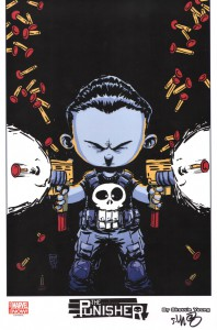 skottie-young-signed-signature-autograph-art-print-marvel-comics-punisher-1