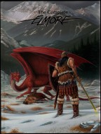 the-complete-larry-elmore-signed-signature-autograh-fantasy-art-ad&d-tsr-dungeons-and-dragons-advanced-hardback-1