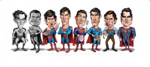 tom-richmond-signed-signature-autograph-superman-art-print-le-numbered-george-reeves-christopher-reeve-dean-cain-tom-welling-1