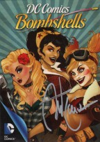 ant-lucia-bombshells-dc-comics-playing-card-deck-signed-signature-autograph-1