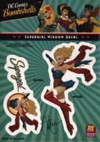 ant-lucia-bombshells-window-sticker-decal-signed-signature-autograph-dc-comics-supergirl-1
