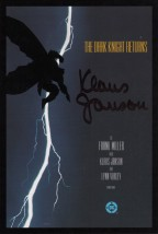 dark-knight-returns-klaus-janson-signed-75th-anniversary-dc-comics-art-post-card-frank-miller-signed-signature-autograph-1