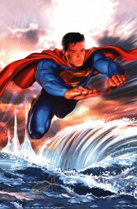 greg-horn-signed-signature-autograph-comic-art-print-superman-1