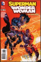 ivan-reis-signed-signature-autograph-superman-wonder-woman-flash-variant-cover-75th-anniversary-1