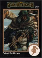 larry-elmore-signed-signature-autograph-gold-border-1991-tsr-ad&d-dungeons-and-dragons-fantasy-art-card-forgotten-realms-7