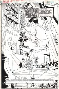supergirl-original-art-title-splash-page-peter-david-leonard-kirk-robin-riggs-2