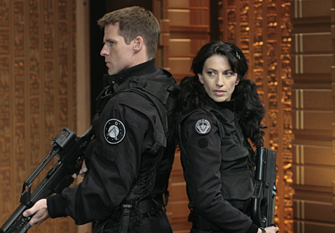 Vala Mal Doran Cosplay Stargate SG-1 TV Prop ...