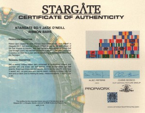 jack-oneill-military-awards-ribbon-bars-stargate-sg1-sg-1-star-gate-screen-used-tv-televison-prop-2
