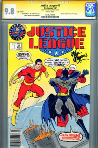 justice-league-test-cover-3-logo-variant-jla-kevin-maguire-cgc-ss-signature-series-singed-captain-marvel-shazam-batman-1