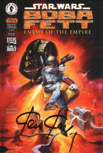 ken-kelley-star-wars-boba-fett-darth-vader-enemy-of-the-empire-dark-horse-post-card-postcard-art-signed-signature-autograph-1