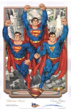 le-superman-signed-art-print-golden-age-silver-age-legacy-modern-1