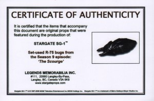 screen-used-tv-prop-stargate-star-gate-sg1-R-75-r75-bug-the-scourge-1