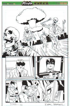 davad-hahn-batman-66-man-from-uncle-original-art-page-2