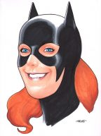 kevin-maguire-batgirl-original-batman-art-sketch-1
