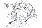 stephan-roux-signed-original-supergirl-cbs-television-series-anouncement-art-sketch-signed-melissa-benoist-1