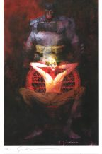 bill-sienkiewicz-signed-art-print-dc-comics-batman-joker-1