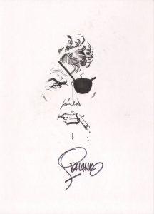 jim-steranko-original-nick-fury-agent-of-shield-art-sketch-1