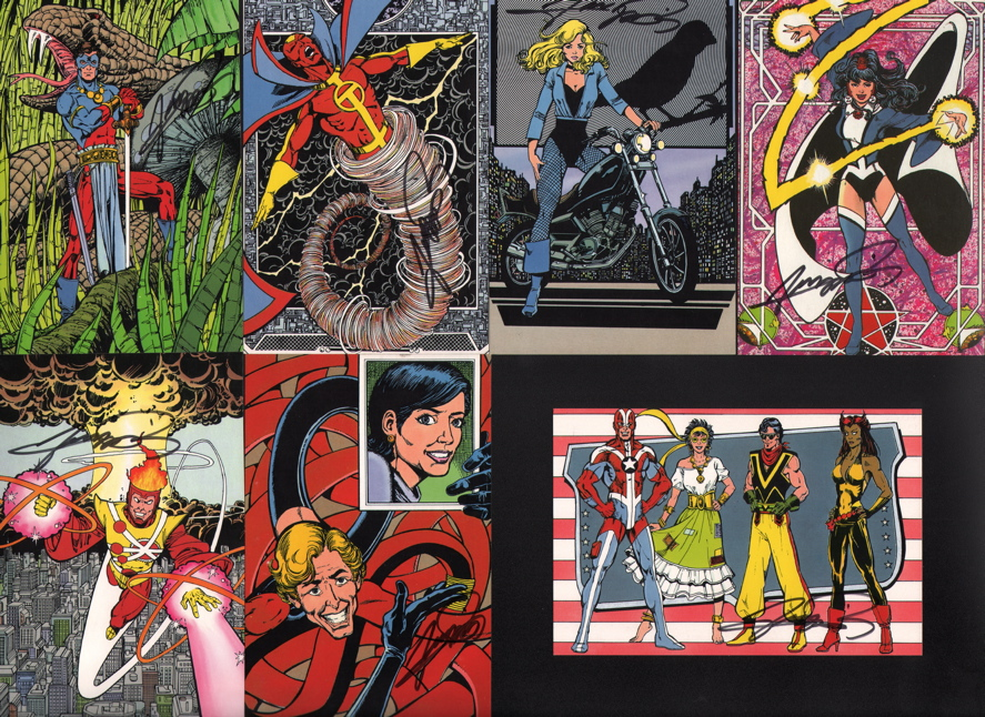George Perez Wonder Woman Poster George Perez Wonder Wo...